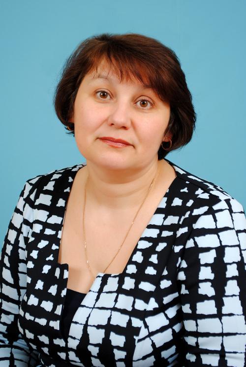 Вихляева Марина Михайловна